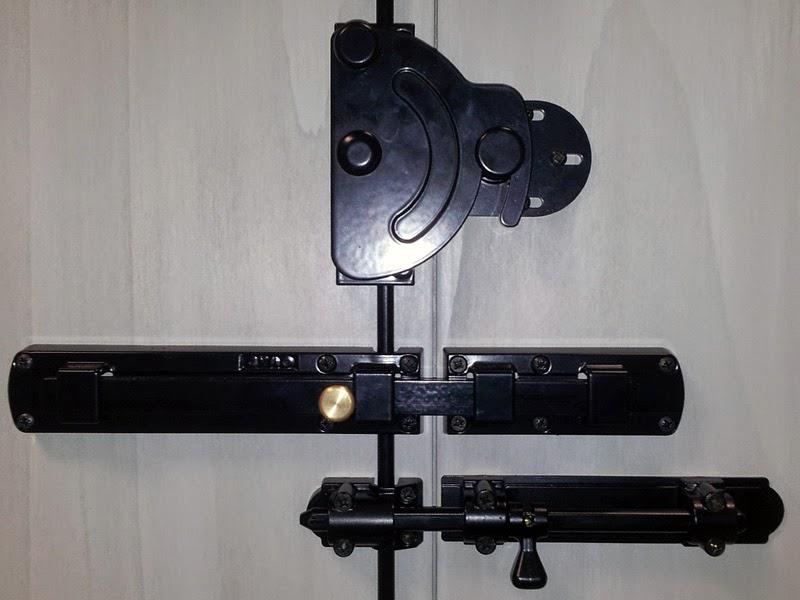 Vendita archives sostituzione serrature treviso apertura - Catenacci per porte blindate ...